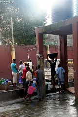 wc-nigeria-maistrelli-elix-2016-6 ( / ELIX) Tags: elixconservationvolunteersgreece workcamp nigeria 2016 volunteering