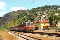 45 149,  20218 ( - ) (geobg) Tags: bdz train locomotive railway transport