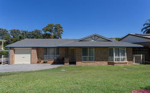 50 Oscar Ramsay Drive, Boambee East NSW 2452