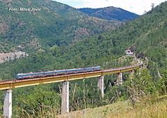 RVR 412-061 (Milos Jovic) Tags: rvr emu serbia zlatibor