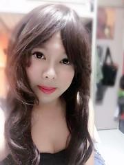 Miss me? (xiaostar01) Tags: mtf sissyboy otokonoko 女裝男子 女子裝 男の娘 偽娘 crossdresser