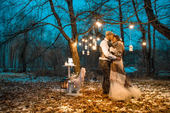 Love Story (Eugine Li) Tags: light love couple people woman man girl boy blue orange