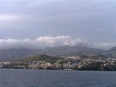 Blick zurck auf Funchal, Madeira , NGIDn461633341 (naturgucker.de) Tags: ngidn461633341 naturguckerde funchal cwolfgangkatz