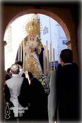 Estrella Granada (Guion Cofrade) Tags: devocin andalucia cofradia santa semana pasin pasion costalero besamanos cofrade procesin granada imagen virgen religion iglesia