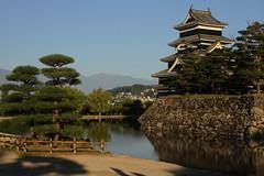 Matsumoto castle (2063) (Mark Abel) Tags: asia japan honshu matsumoto
