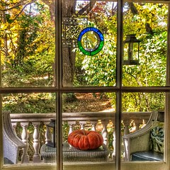 View from a window (t conway) Tags: