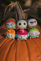 Stuff (Theresa Best) Tags: halloween disney tsum tsumtsum theresabest sproutingvisions theresa best sprouting visions pumpkin nightmarebeforechristmas jack sally zero oogie lock shock barrel canon canon760d canont6s canon8000d fmsphotoaday