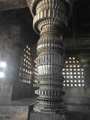 Pillars 2 (kaushal.pics) Tags: helbedu hoysala