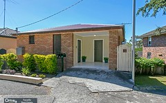 7A Cahill Place, Marrickville NSW