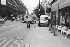 Brexit Diaries - photo 1 of 6 on social media (fabiolug) Tags: carcrash incident accident car crash ambulance spitalfields brexit eu uk europe europeanunion unitedkingdom britain series project london street streetphotography leicam6 leicam6ttl leicam6ttl072 leica m6 rangefinder film fimphotography believeinfilm 35mmsummicronasph 35mmf2summicronasph summicronm35mmf2asph summicron35mmf2asph 35mm summicron leicasummicron leica35mm fujifilmneopanacros100 fujifilmacros100 acros100 fujifilm acros blackandwhite blackwhite bw