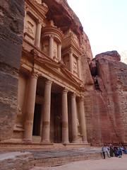 Al-Khazneh (the Treasury)