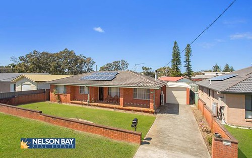 52 Argyle Avenue, Anna Bay NSW 2316