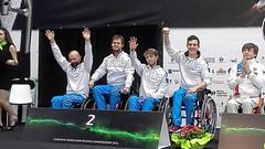 Campionati Europei di Scherma Paralimpica 7
