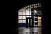 LR-3903 (andrewwright8) Tags: night stairs car pak multi storey