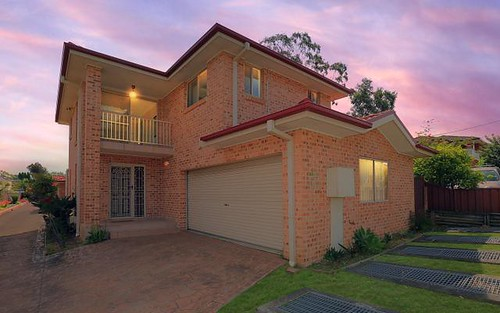 1/21 Pringle Avenue, Bankstown NSW 2200