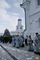 21. Arrival of Sanctities at Lavra / Прибытие святынь в Лавру 01.12.2016