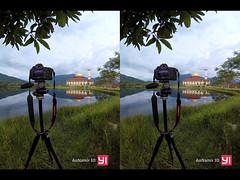 Yi4K 3D | Stereography (AnNamir™ c[_]) Tags: yicam yi4k yicamgw annamir 3d stereograph stereography yicam3d islam canon malaysia kualakubu discoverselangor masjiddq darulquran xiaoyi ydxj2