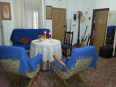 Comedor - 4 (brujulea) Tags: brujulea casas rurales cordoba villa isabel comedor