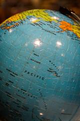 Pacific (Yannis_K) Tags: globe geography pacificocean puzzle jigsawpuzzle yannisk nikond7100 nikon1685mmf3556gvr world planetearth