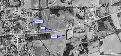Morrow_Drive-In_Calhoun_City_MS_1979 (drivein aerial photos) Tags: morrow harrys drivein theatre theater durma calhoun city ms mississippi aerial photo