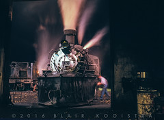BEK_photo_990926_CTS_002 (blair.kooistra) Tags: antonito chama colorado cumbres cumbrestoltec mountainpasses narrowgauge newmexico riogrande rockymountains steamlocomotives touristrailroads