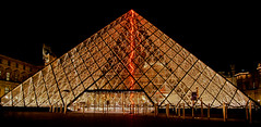 (John Goulart Jr., Art and Travel Photography) Tags: jgou france paris seineriverboattour museedulouvre