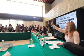 Comisión de Transparencia y Anticorrupción 30/nov/16