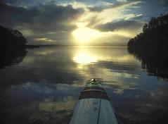 That Morning (Nicolas Valentin) Tags: lomond kayak kayakfishing kayakscotland kayaking kayakfishingscotland kayakpike scotland scenery sky scenic