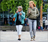 Ice Age (Hindrik S) Tags: ice icecream ijs ijsco iis smullen smikkelen lekker two twa zwei twee people minsken mensen menschen jeans friends vrienden vriendinnen collegas colleagues plein square wilhelminaplein zaailand saailân liwwadden leeuwarden ljouwert kh2018 kulturelehaadstêd2018 street strjitte straat streetphotography straatfotografie social sonyphotographing sony sonyalpha slta57 a57 α57 tamron tamronaf16300mmf3563dillvcpzdmacrob016 2016