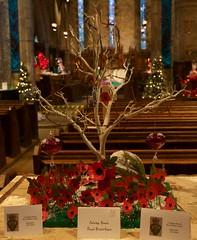 Royal British Legion (Corbridge) (ianwyliephoto) Tags: corbridge christmastree festival standrewschurch northumberland tynevalley tynedale community lights festive twinkle