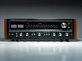 Pioneer SX 7730 Stereo Receiver