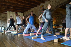 DSC_5248 (kitgudkov) Tags: yoga retreat jivamuki barcelona karina