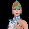 MVW 2017 NATL COSTUMES   [KACIEE-CUBA] (Kaciee (MV♛ Cuba 2016&17Denmark 2015)) Tags: kaciee mocel mvw2017 contest challenge costume nationalcostume champagne–mermaid desir–tropicana lckyhair