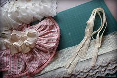 WIP dresses for BCEU ^___^