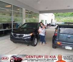 Century 3 Kia would like to say Happy Birthday to Deanna Richards! (Century 3 KIA) Tags: new 3 west car century sedan truck wagon happy pittsburgh pennsylvania used vehicles pa delivery bday kia van minivan suv coupe dealership hatchback dealer customers mifflin shoutout 4dr 2dr preowned