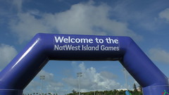 """Island Games 2013 • <a style=""""font-size:0.8em;"""" href=""""http://www.flickr.com/photos/98470609@N04/9354669770/"""" target=""""_blank"""">View on Flickr</a>"""