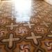 brillo en mosaico nolla