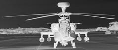 Apachee 0713 8196bwi (Ross Elliott) Tags: apache helicopter airday yeovilton rnas yeoviltonairday rnasyeoviltonairday2013
