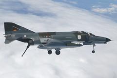 F-4F (HankSmith1) Tags: aircraft phantom flugzeug f4 bundeswehr luftwaffe