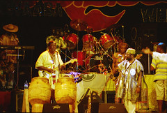 Osibisa Farewell Tour The National Theatre Accra Ghana West Africa May 7 1999 013 (photographer695) Tags: osibisa farewell tour ghana 1999 the national theatre accra west africa may 7