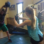 Day 2 of Fernie Dryland Camp - Strength and Conditioning Coach Andrew Lambert puts the athletes through their paces!