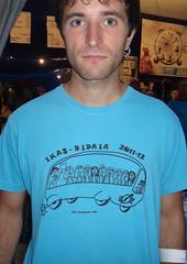 04 FIESTAS VITORIA 2013 - Social (Fotos de Camisetas de SANTI OCHOA) Tags: paisvasco educacion