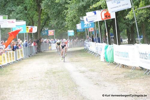 Nieuwelingen & juniors Kessel (498)