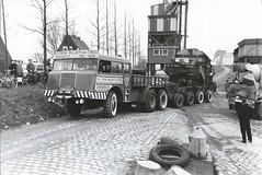 Pacific M26A1 Tractor 1944 (TedXopl2009) Tags: pacific transport twist dordrecht van willem zwaar m26a1 zz0619 willemvantwist