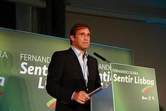 "Fernando Seara - ""Sentir Lisboa"""