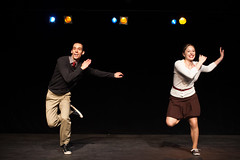 Fringe Festival 2013 (Groove Juice Swing) Tags: 1920s music usa ny dance theater unitedstates stage performingarts swing rochester lindyhop fringefest groovejuiceswing