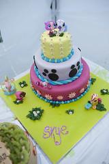 Gateaux Wedding Cake Pullip