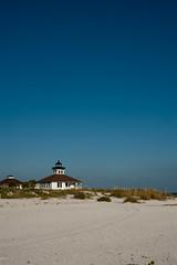 2013-273 (12Jeepgirl~Never look back...) Tags: statepark lighthouse beach island nikon florida bocagrande gasparillaisland d700