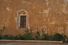 Arkadi Monastery - Crete - Αρκαδι