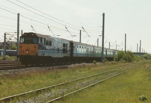 Regional Railways Class 31/4, 31410